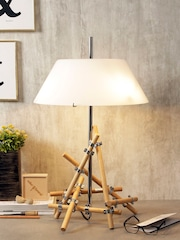Jainsons Emporio Table Lamp with Shade