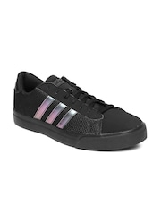 quality design 44236 2f826 Adidas NEO Men Black CF Super Daily Sneakers .