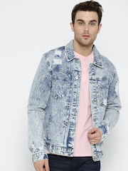 Forever 21 mens jacket india
