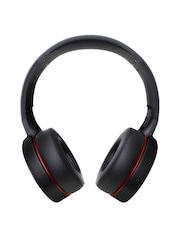 Boult Q Black Wireless Over Ear Headphones with Mic