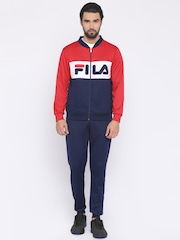 fila tracksuit mens 2018