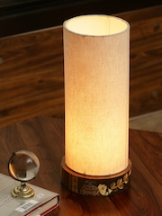 Table lamps buy table lamps online in india bedside table lamp mozeypictures Images
