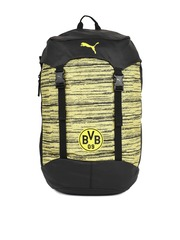 saveAdd to bag. Puma Unisex Black   Yellow BVB 365 Graphic Backpack 8e317f49e0