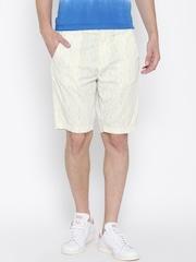 White Shorts - Buy White Shorts Online in India