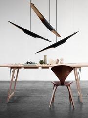 Jainsons Emporio Solid Pendant Ceiling Lamp
