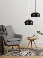 Jainsons Emporio Colourblocked Pendant Ceiling Lamp