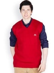 Buy Cotton County Premium Sleeveless Sweaters - Myntra