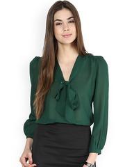 buy casual wear tops for women online myntra