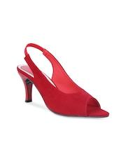Red Heels - Buy Red Heels Online in India