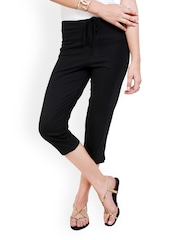 Cotton Capris - Buy Cotton Capris Online in India