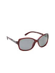 Fastrack Women Sunglasses P307BK1FP