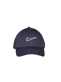 c7c38181210 Buy Nike Unisex Red NSW METAL SWOOSH H86 Cap - Caps for Unisex ...