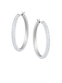 a8818b118 Buy SWAROVSKI Harley Pierced Earrings - Earrings for Women 1369615 ...