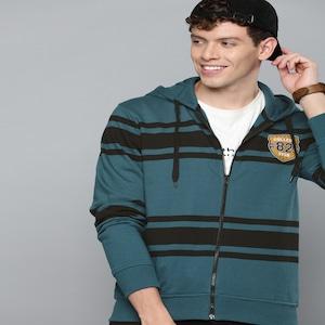 80% Off on HERE&NOW Men's Sweatshirt
