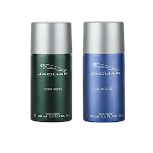 JAGUAR Men Set of 2 Deodorants