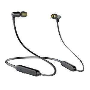 Infinity by JBL Black Tranz N300 Wireless Neckband