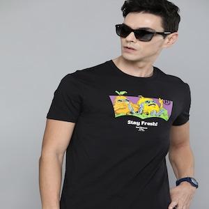 Levis  T-Shirt Below Rs. 599