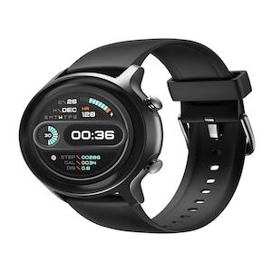 NOISE Fit Active Smartwatch – Robust Black