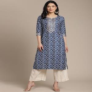 Women's Kurta Below Rs. 599