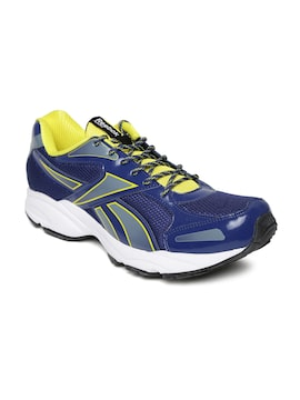 9c1245d3ca0e4f Reebok v66152 Men Blue Sublite Super Duo Running Shoes - Best Price ...