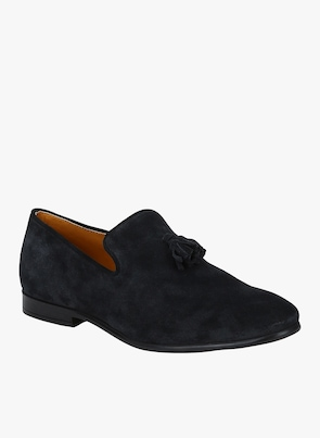 Navy Blue Lifestyle Shoes