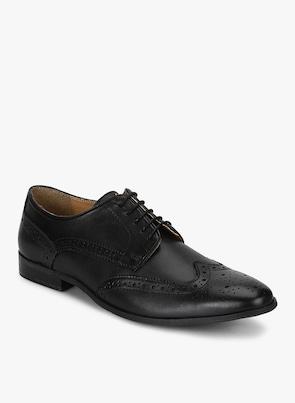 Black Formal Shoes