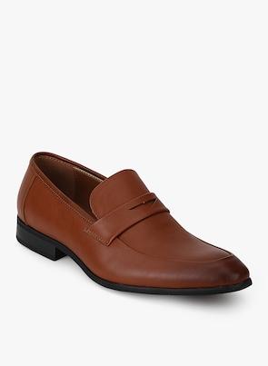 Leo Tan Formal Shoes