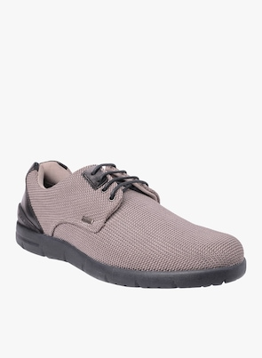 Taupe Lifestyle Shoes