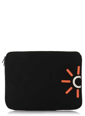 Black_ Laptop Sleeve