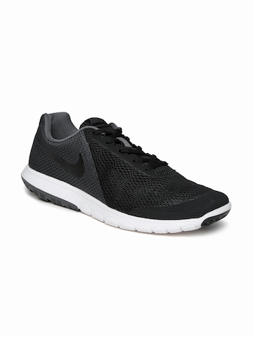 2c66dfbcea7f 55% OFF on Men s Nike Flex Experience RN 6 Running Shoe on Myntra ...