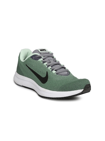 427b68d4098 45% OFF on Nike Women Grey RUNALLDAY Running Shoes on Myntra ...