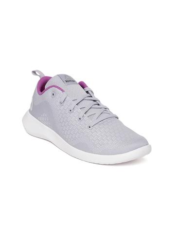 e5412ea91b1 50% OFF on Reebok Women Grey Esoterra DMX Lite Walking Shoes on Myntra