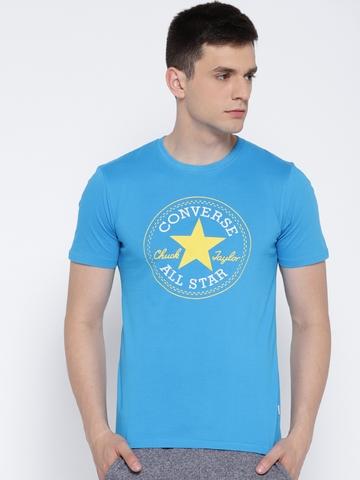 converse t shirt myntra