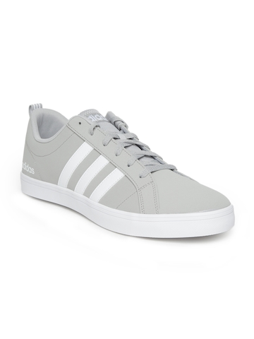 info for 27be3 90dd0 Buy Adidas Men Grey VS PACE Sneakers on Myntra   PaisaWapas.com
