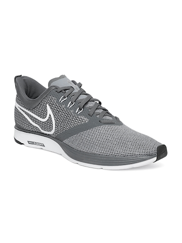 63% OFF on Nike Zoom All Out Running Shoes on Snapdeal  a74365da6