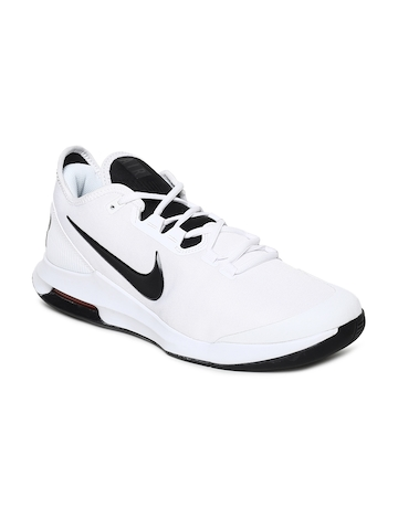 OFF on Nike Men White AIR MAX WILDCARD