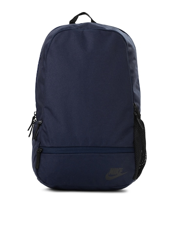 Buy Nike Unisex Navy Classic North Backpack on Myntra  12c1b8ec726a5
