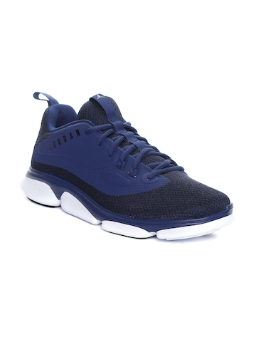 skate shoes exquisite design the best Buy Nike Men Purple Jordan Impact TR Basketball Shoes on Myntra ...