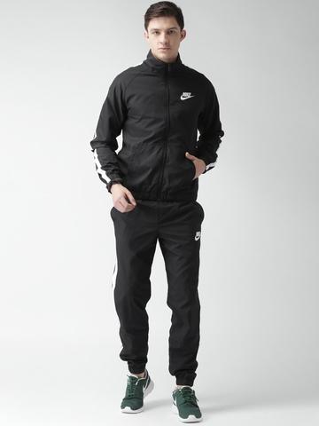 Nike Black AS M NSW WVN SEASON Tracksuit