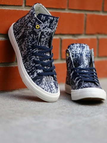 converse chuck taylor all star ii high top