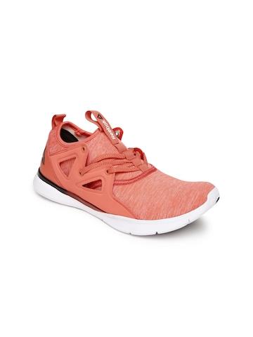 Buy Reebok Women Coral Upurtempo 1.0 Training Shoes on Myntra ... 80e537e0c
