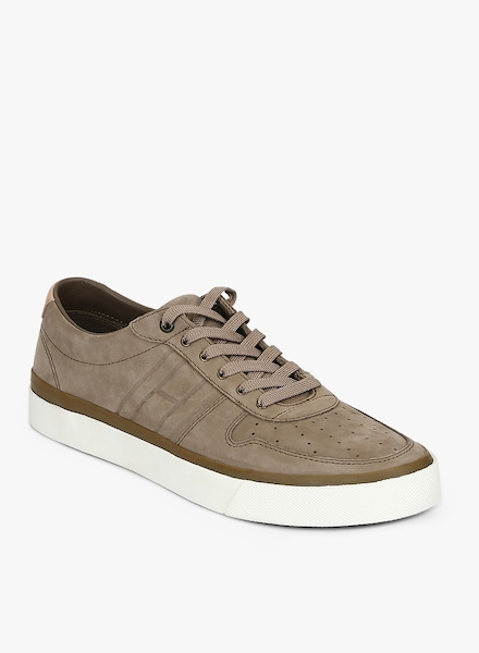b26b0a766672 Best Tommy Hilfiger Casual Shoes Products (2019). Brown Sneakers