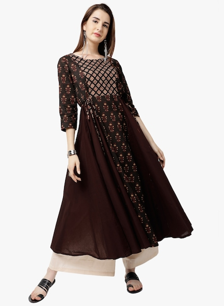 da54b7a4b Women Vishudh Anarkali Price List in India on May