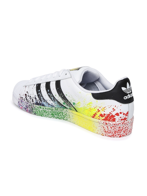 Originals Lyst 'superstar Hidden Black Wedge In Adidas Cheap Up' Sneaker 5Zq6FvRywx