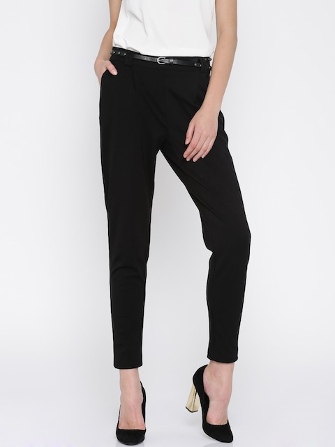 Vero Moda Cigarette Trouser Buy Cheap Really Discount Classic Big Sale Discount Largest Supplier 8JFmNi