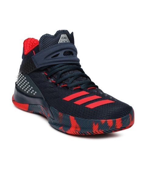 nike basketball shoes myntra