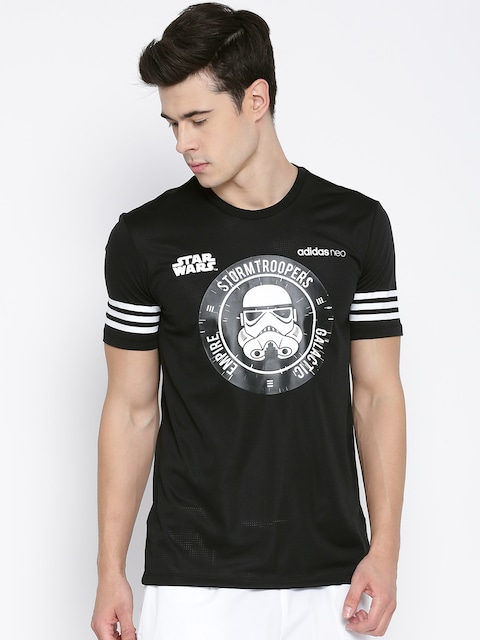 t-shirt adidas neo