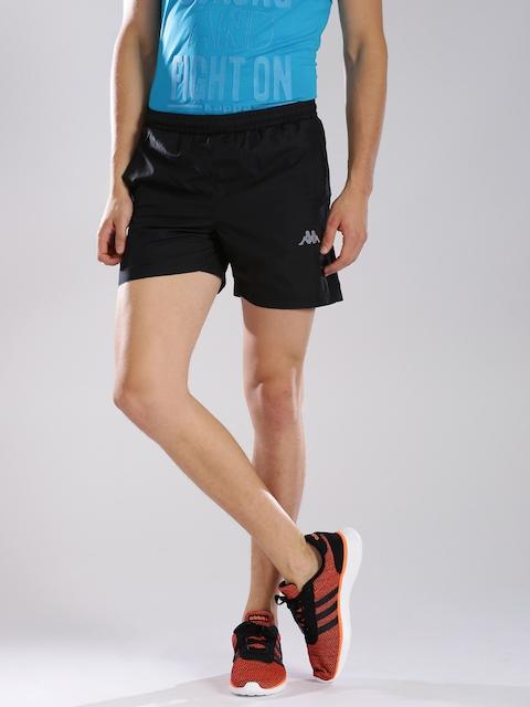 Kappa Black Shorts