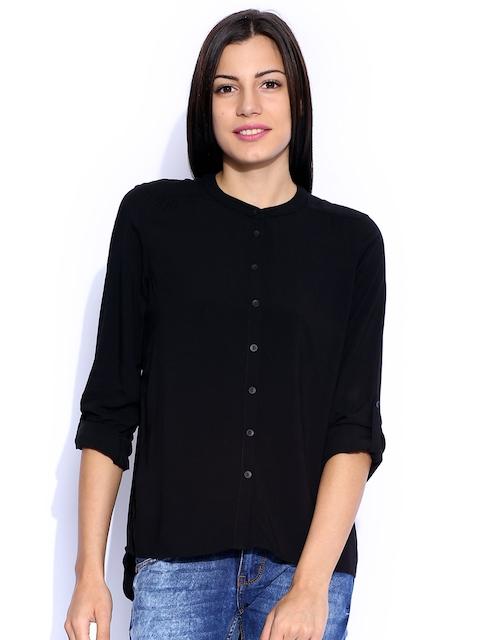 ONLY Black Shirt
