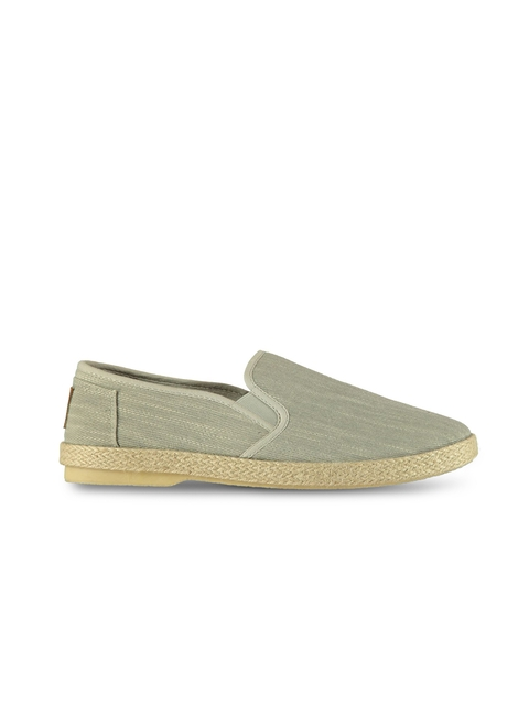 SoulCal Men Grey Slip-On Sneakers